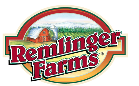 Remlinger Farms Logo